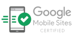 mobile websites certified agency