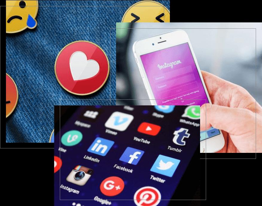 social media campaign polish agency