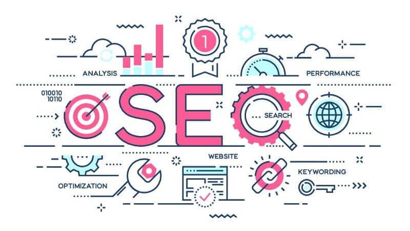 optymalizacja seo agencja marketingowa