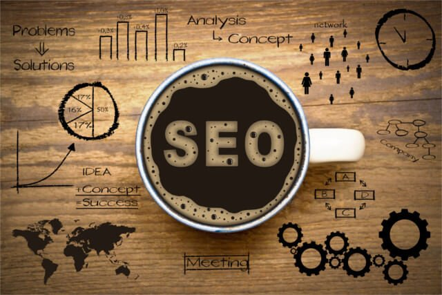 search engine optimization services online marketing agency