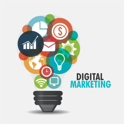 the cost of digital marketing campaigns