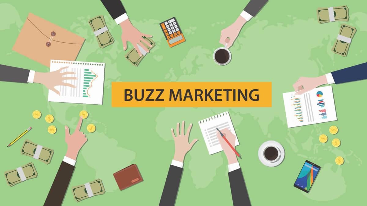Buzz marketing campaigns Poland