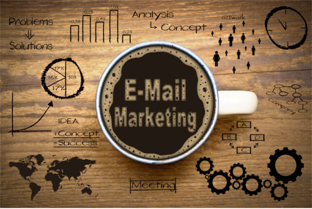e-mail marketing campaigns in 2019 marketing agency