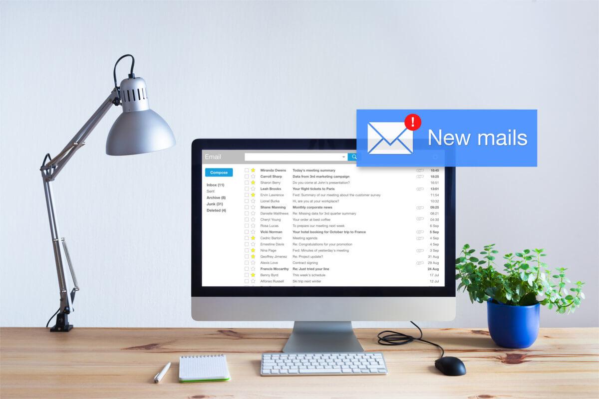 kampanie e-mail marketingowe agencja reklamowa polska