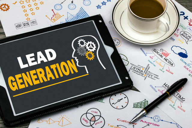 polish lead generation services b2b