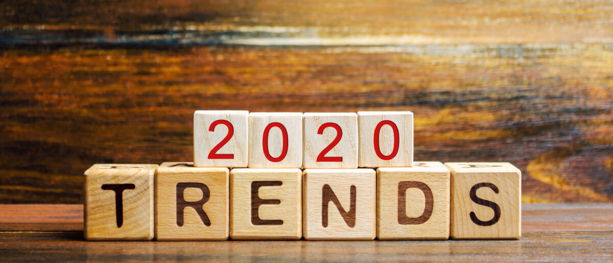 trendy w online marketingu w 2020 roku