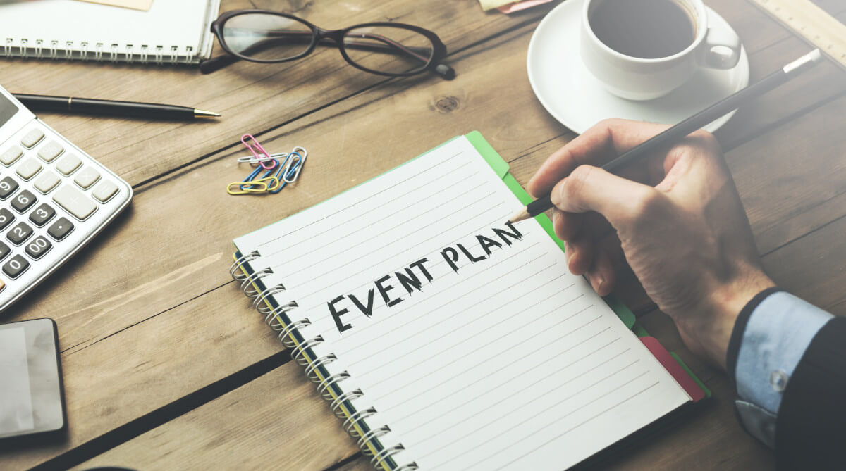 event marketing how to promote your business event