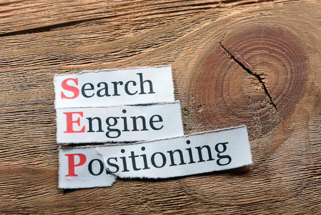 website positioning by yourself seo tactics