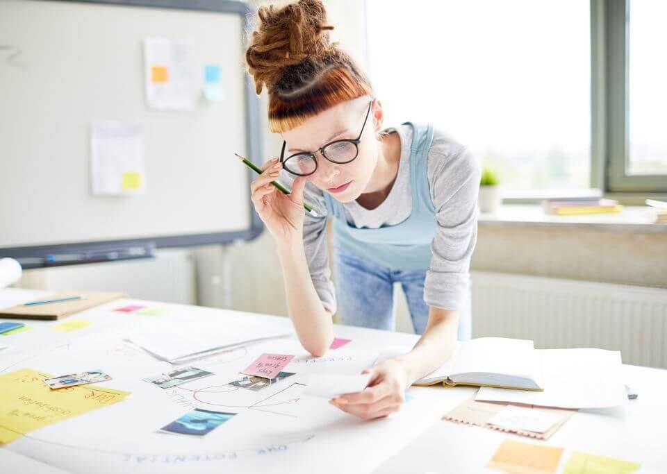 jak radzić sobie z żmudnymi zadaniami w pracy marketing