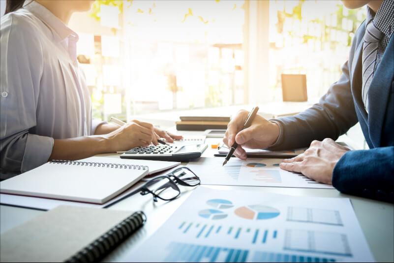 przeprowadzenie audytu marketingowego w firmie