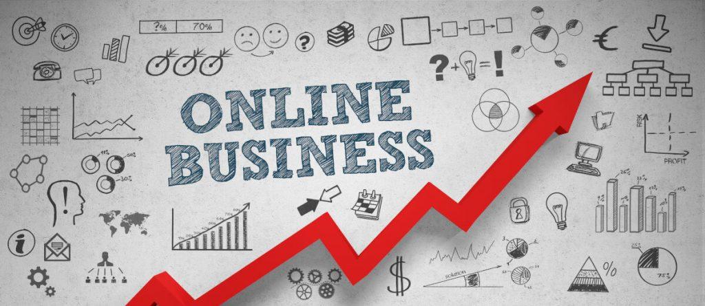 jak zacząć sprzedaż w internecie