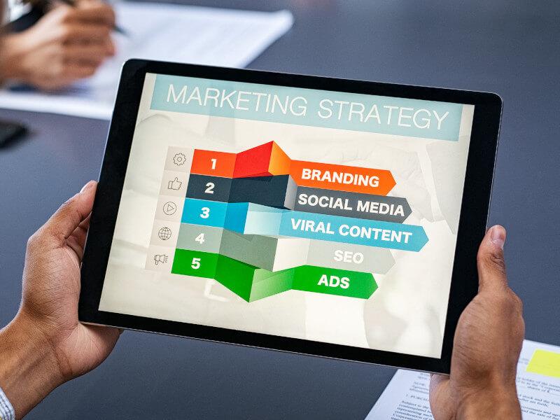 co to agencja marketingu internetowego